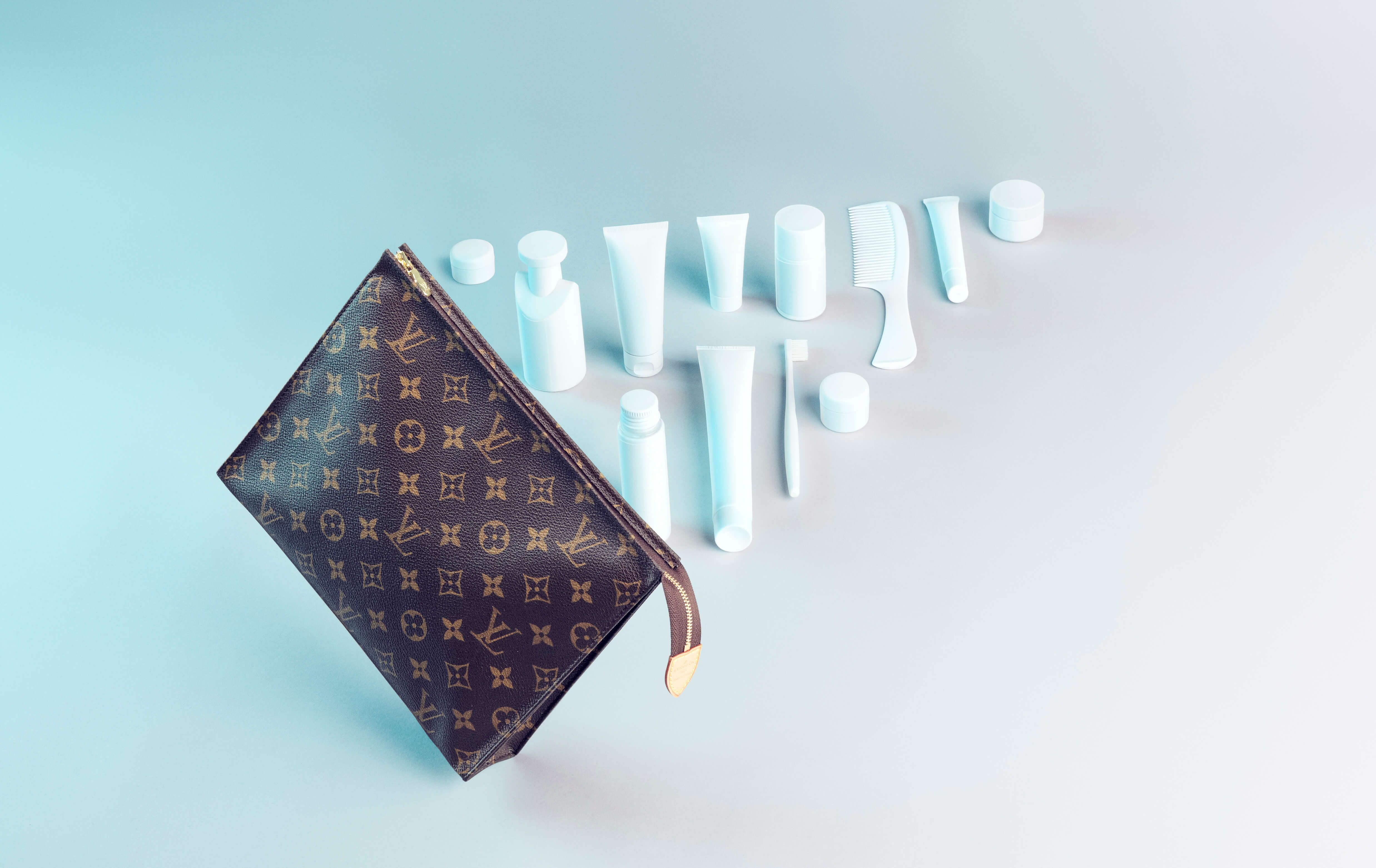 Louis Vuitton – Travel Pouches