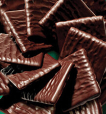 After Eight – Share Something Genuine