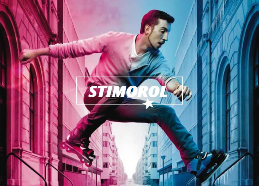 Stimorol – SHIFT
